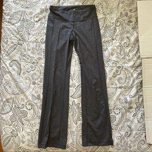 Old Navy Active Gray Yoga Pants Size S